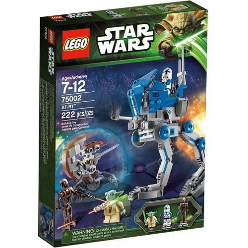 Lego STAR WARS At-rt 75002 wyprzedaż