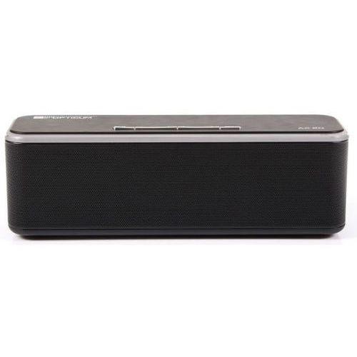 Głośnik mobilny OPTICUM AX 20 Czarny + nawet 20% rabatu na najtańszy produkt! + DARMOWY TRANSPORT!