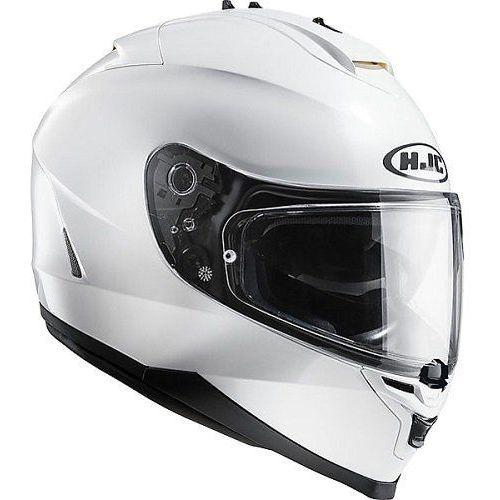 KASK HJC IS-17 PEARL WHITE (8804269161517)