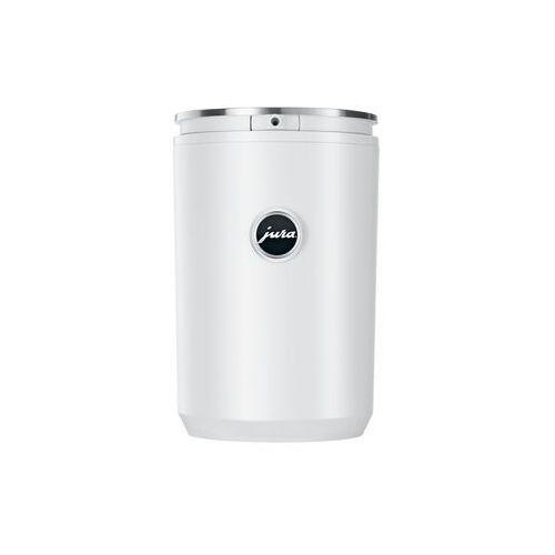 JURA Chłodziarka Cool Control 1l WHITE (7610917240715)