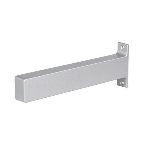 Wspornik boczny Form Cusko 38 mm aluminium 2 szt. (3663602461784)