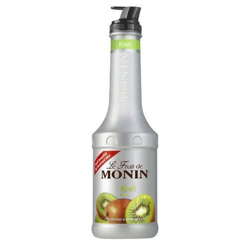 Puree owocowe Monin Kiwi 1 l (3052911101403)