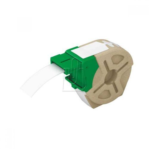 Kaseta z samoprzylepną papierową taśmą do drukowania etykiet LEITZ Icon 25 mm