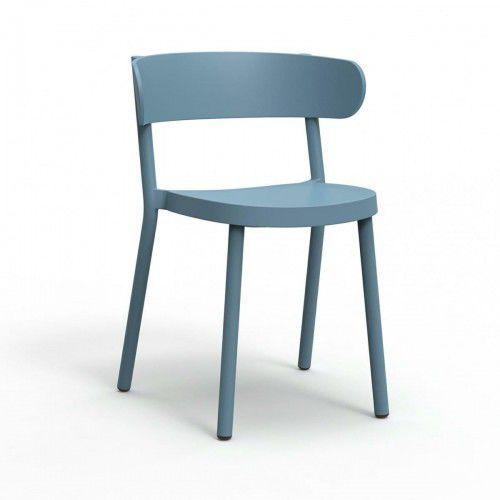 Resol Krzesło casino niebieskie