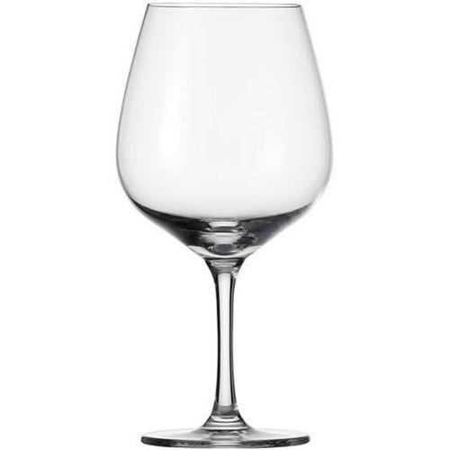Kieliszki do wina burgundy congresso 6 sztuk (sh-8608-140-6) marki Schott zwiesel