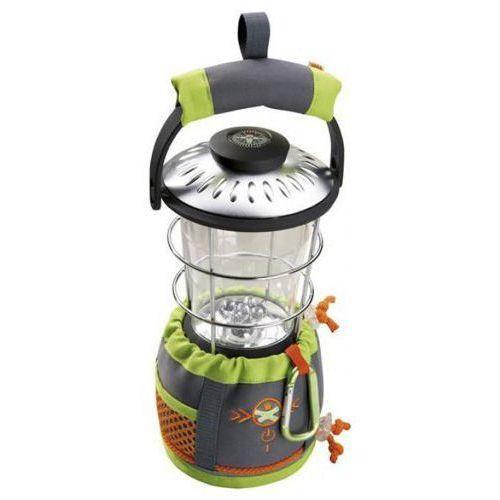 Haba Terra Kids - Lampa trapera (z generatorem) ()