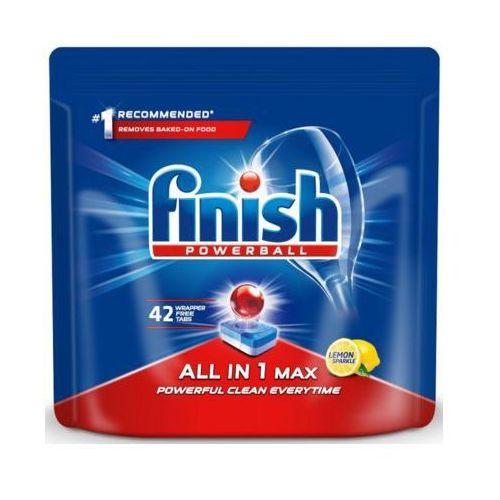 Finish Tabletki all in 1 max (42 sztuki) (5900627090086)