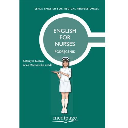 English for nurses Medipage (9788364737862)