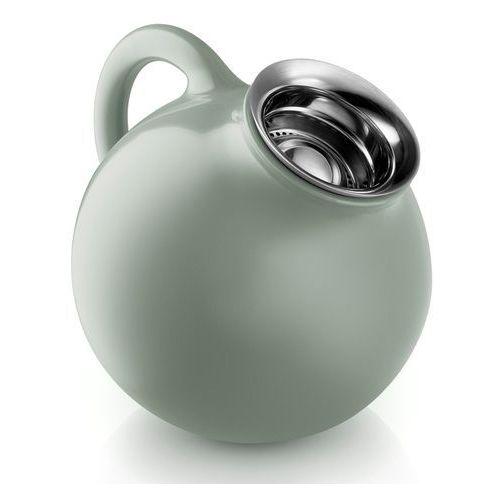 Dzbanek do herbaty z zaparzaczem Eva Solo Globe nordic green, 502751