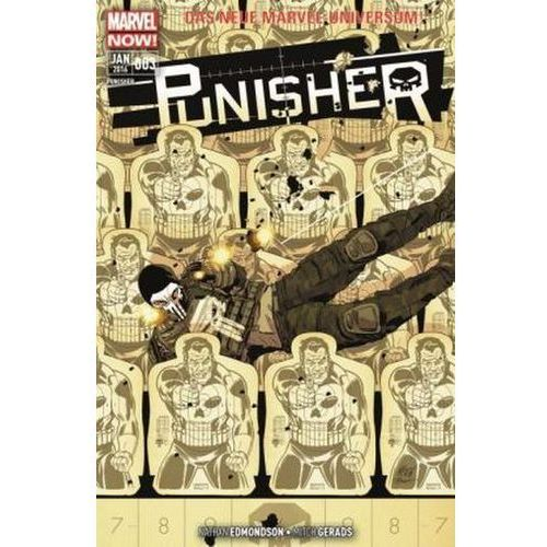 Punisher. Bd.3