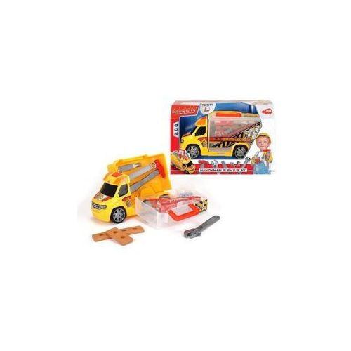 Samochód z narzędziami 33 cm, SI-3726004 (5487979)