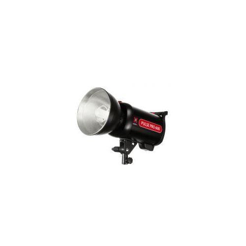 Quadralite Lampa błyskowa  pulse pro 600