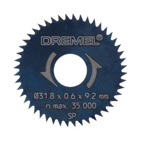 Dremel Tarcza 546 (8710364045143)