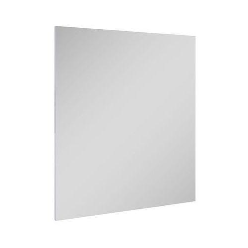 Lustro łazienkowe bez oświetlenia SOTE 80 x 70 cm SENSEA
