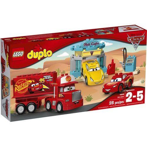 Lego DUPLO Kawiarnia flo flo's café 10846