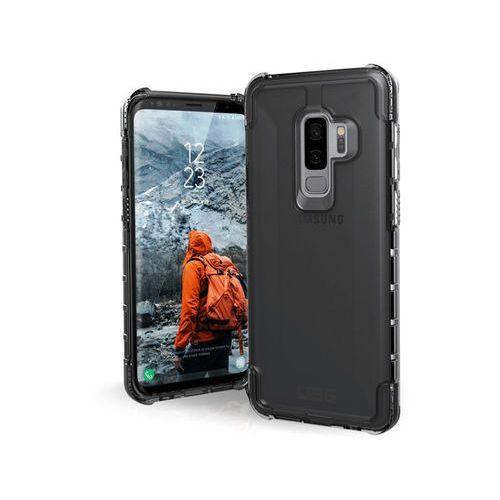 Etui UAG Urban Armor Gear Plyo Samsung Galaxy S9+ Plus Ash - Czarny, kolor czarny