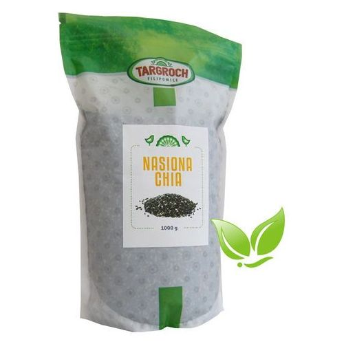 TARGROCH 1kg Nasiona Chia (5903229001320)