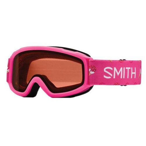 Gogle narciarskie smith sidekick kids dk2echc17 marki Smith goggles