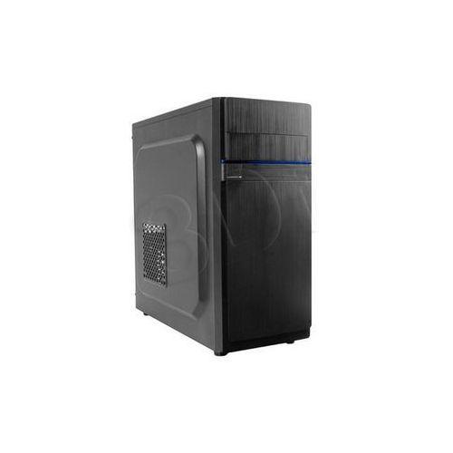 Obudowa Gembird Gembird obudowa gaming Midi Tower ATX black-blue (USB 3.0 + 2.0) CCC-GJ-11-B - CCC-GJ-11-B Darmowy odbiór w 19 miastach!, CCC-GJ-11-B