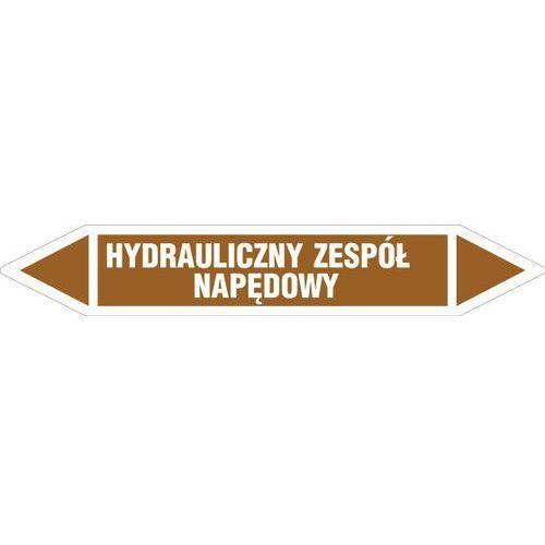 Hydrauliczny zespół napędowy marki Top design