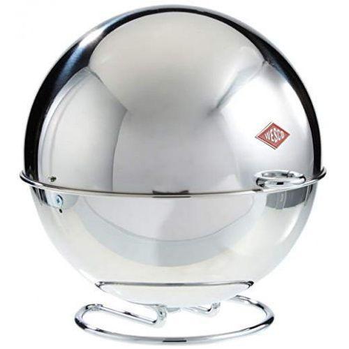 Wesco Superball chlebak/pojemnik stalowy 26 cm, 22310441