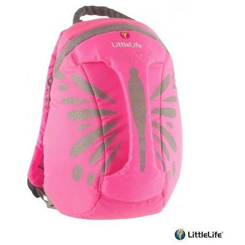 LIFEMARQUE LittleLife Plecaczek odblaskowy ActiveGrip Motylek 3+, kup u jednego z partnerów