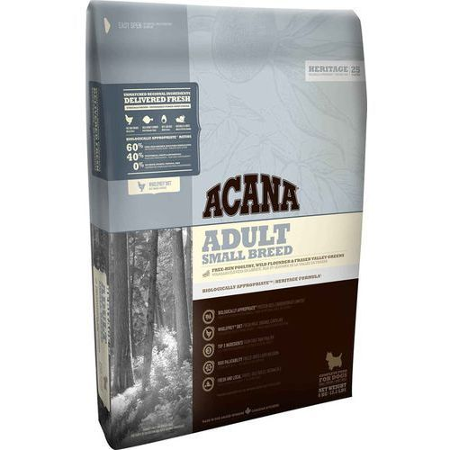 Acana  heritage adult small 340g