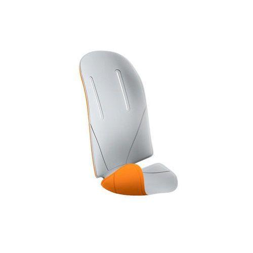 Thule wkład do fotelika ridealong mini szary/pomarańczowy 2018 akcesoria do fotelików