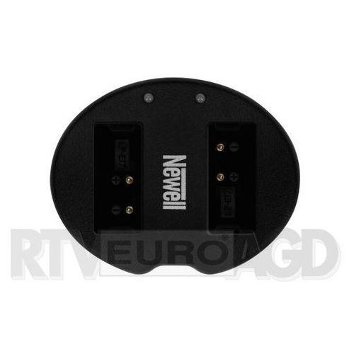 Newell Ładowarka dwukanałowa SDC-USB do akumulatorów LP-E17 (5901891107951)