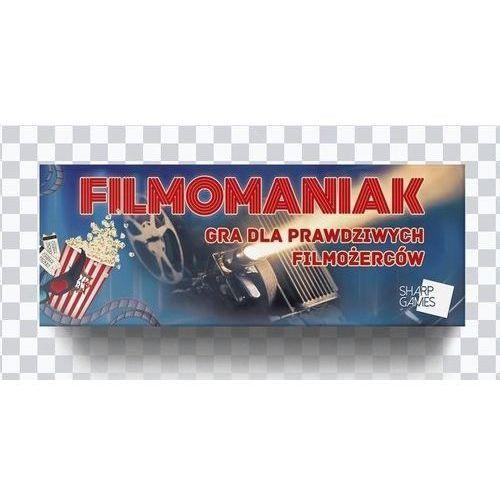 Filmomaniak - Bernard Nowak (5901234123457)