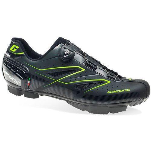 g.hurricane buty mężczyźni czarny us 9 (43) 2019 buty rowerowe, Gaerne