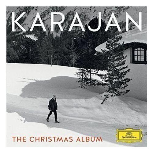 THE CHRISTMAS ALBUM - Herbert von Karajan (Płyta CD)