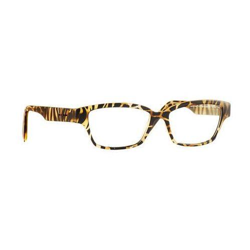 Okulary korekcyjne  ii 5018 i-plastik zeb/044 marki Italia independent
