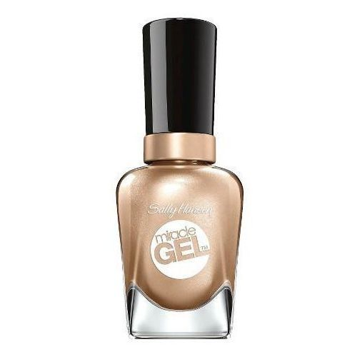 Sally hansen Miracle gel lakier do paznokci 510 game of chromes 14,7ml