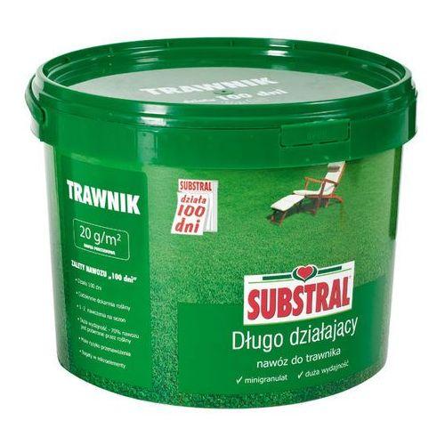 Nawóz do trawników 100 dni 10 kg marki Substral