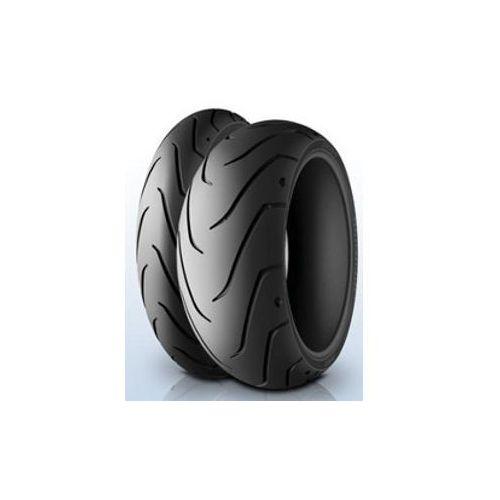 Michelin scorcher 11 ( 160/60 r18 tl 70v m/c, koło przednie ) (3528703978916)
