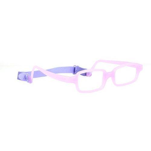Okulary korekcyjne new baby 1 kids l marki Miraflex