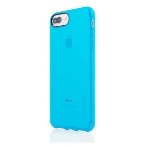 ngp pure - etui iphone 7 plus / iphone 6s plus / iphone 6 plus (cyan) marki Incipio