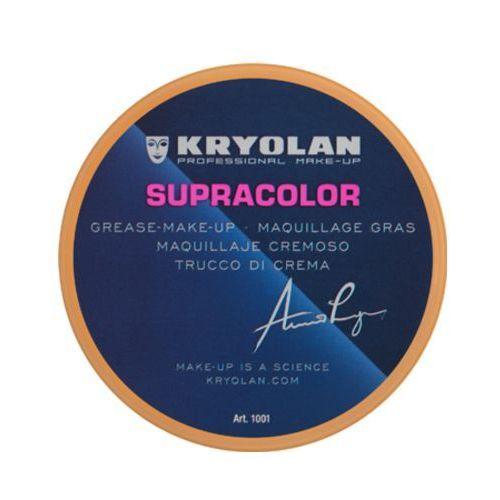 Kryolan SUPRACOLOR (303) Farba o konsystencji kremowej - 303 (1001)