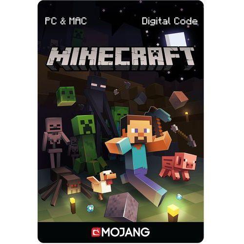 Kod aktywacyjny Gra PC Minecraft