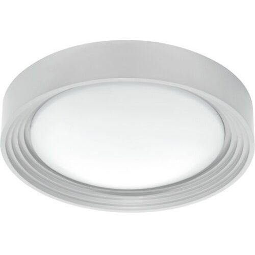 Plafon Eglo Fueva 1 97271 oprawa sufitowa 1x25W LED 2700lm 3000K biały, 92569