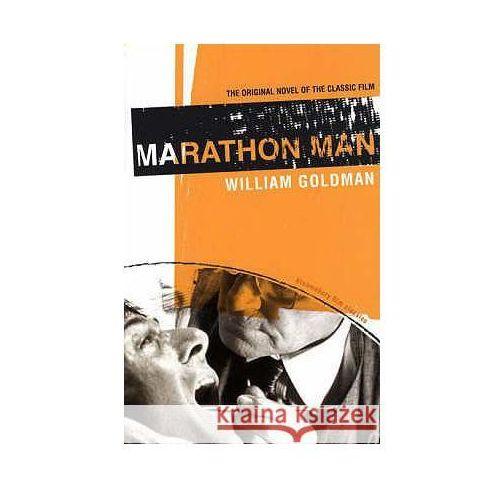 Marathon Man (288 str.)