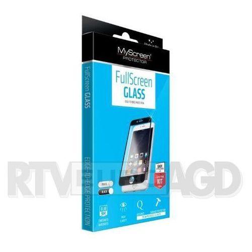 MyScreen Protector FullScreen Glass iPhone 7/8 (czarny), 158556
