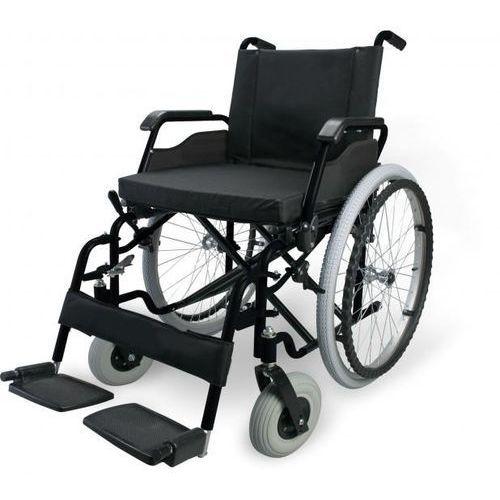 Antar Stalowy wózek inwalidzki econ 220