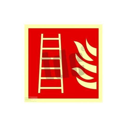 Tdc Drabina pożarowa art. bc016