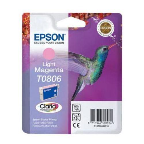 Epson T0806 - produkt w magazynie - szybka wysyłka! ()