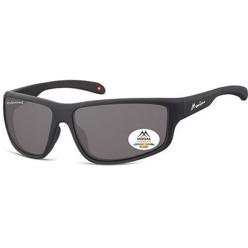 Okulary Słoneczne Montana Collection By SBG SP313 Polarized no colorcode, kolor żółty