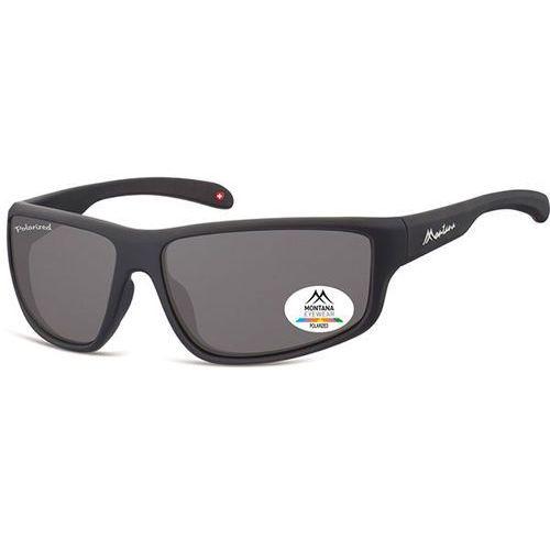Okulary słoneczne sp313 polarized no colorcode marki Montana collection by sbg