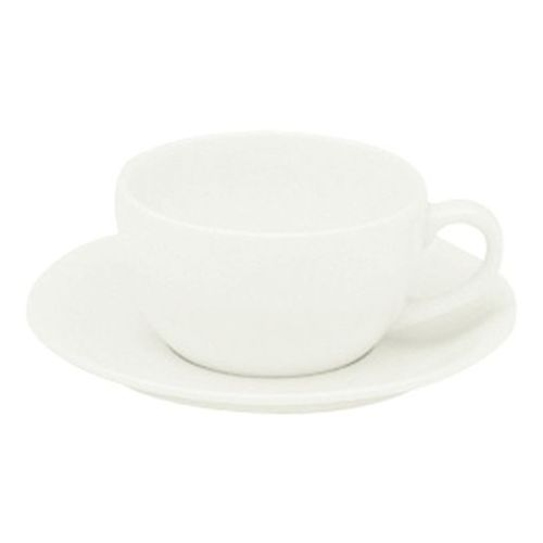 Filiżanka elegancka porcelanowa poj. 207 ml dove marki Porland