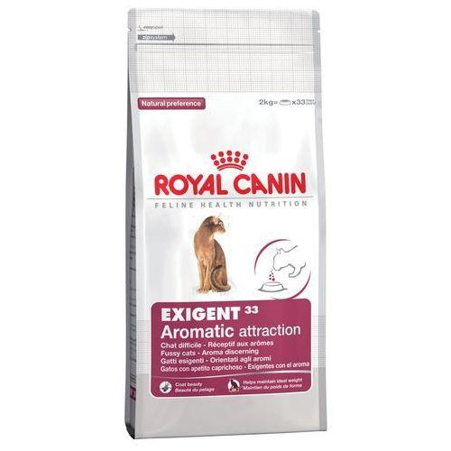 Royal canin Fhn exigent 33 aromatic 10 kg- natychmiastowa wysyłka, ponad 4000 punktów odbioru! (3182550767361)